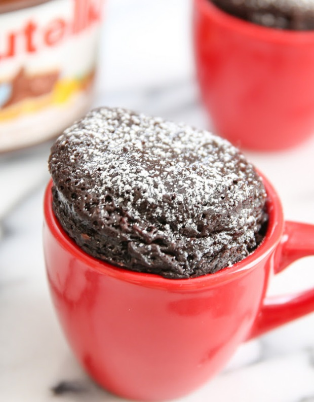 3-ingredient-flourless-nutella-mug-cake-28