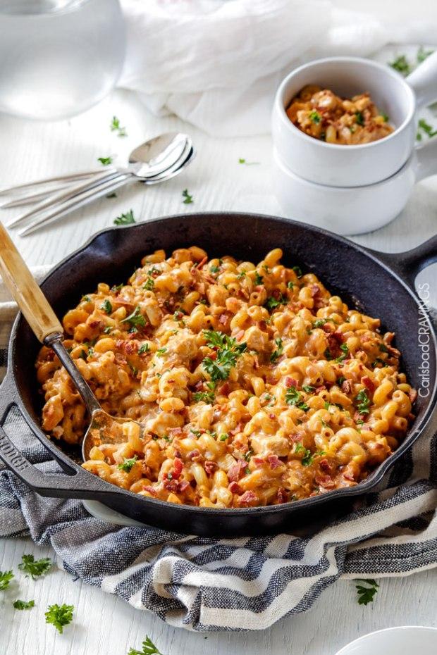 Buffalo-Bacon-Chicken-Macaroni-and-Cheese-3