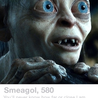 Here's What The Tinder Profiles Of The Lord Of The Rings Characters Would Look Like