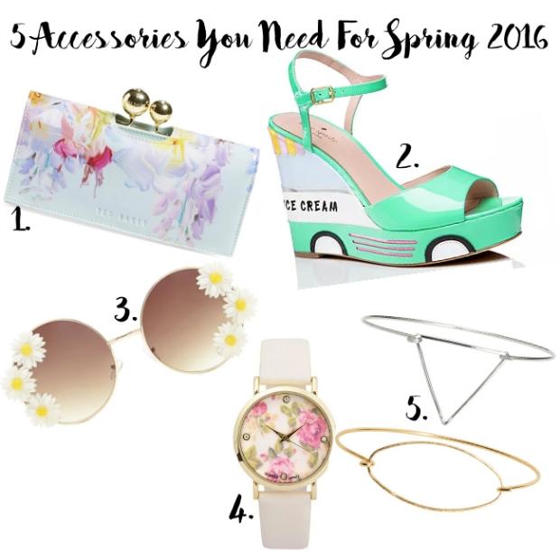 SpringAccessories