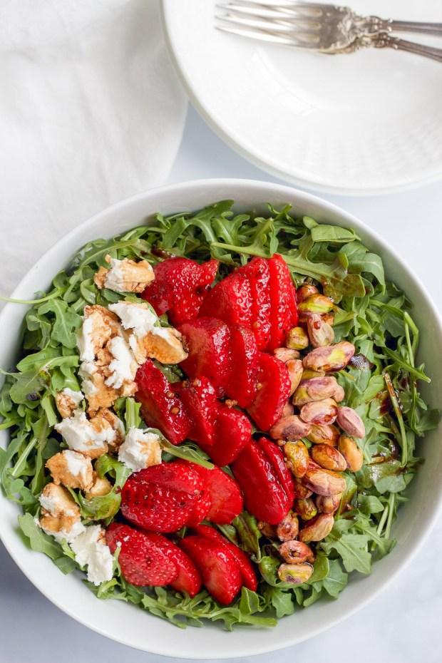 Strawberry-arugula-salad-