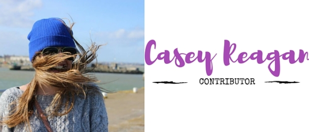 Casey Reagan