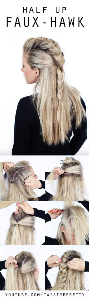how-to-tame-your-hair-summer-hair-tutorials6