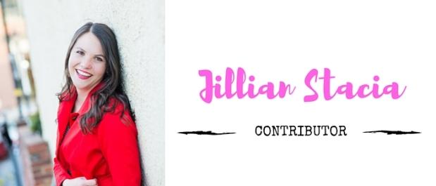 Jillian Stacia
