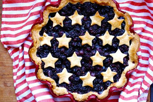 Summertime Pies
