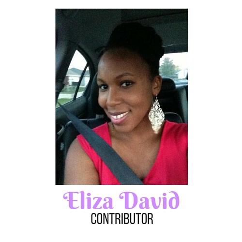 Eliza David