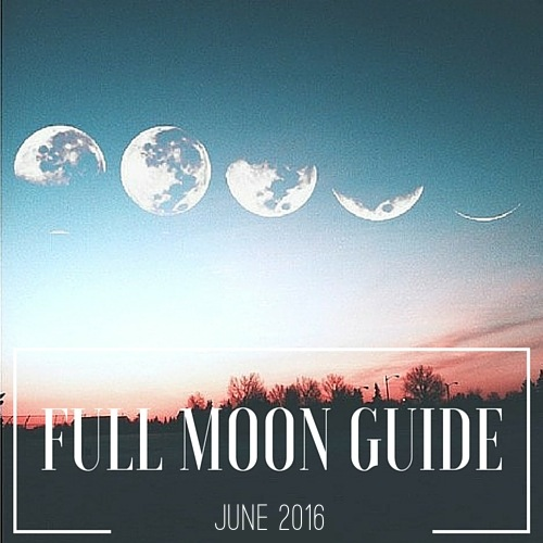 Full Moon_June