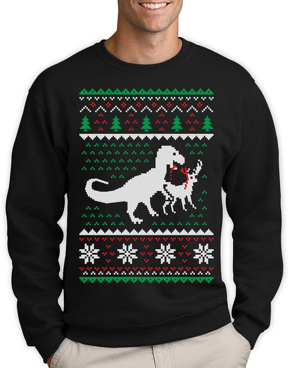 10 Ugly Christmas Sweaters For Every Occasion Thirty On Tap