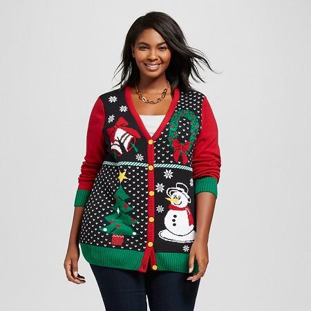 snowman-sweater
