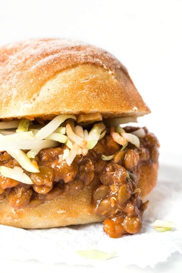 vegan-lentil-sloppy-joes