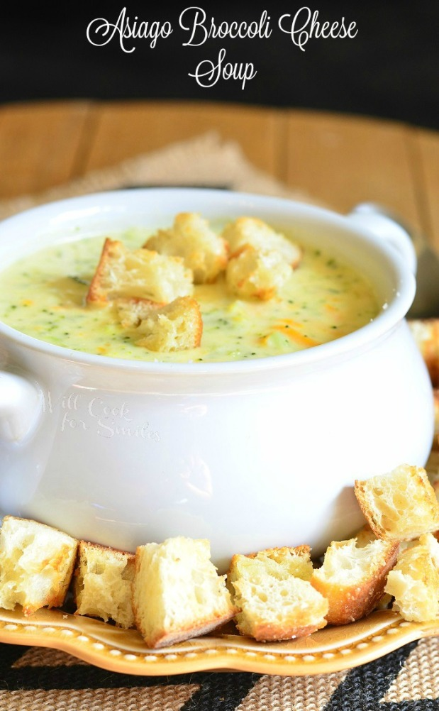 cheese-soup