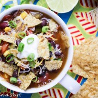 10 Soup Recipes To Keep You Warm All Winter