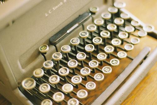 Writer Stash