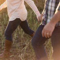 Wives, I Implore You: Date Your Husband