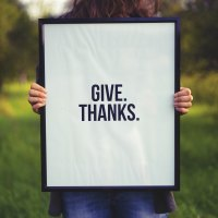 Little Things To Be Grateful For This Thanksgiving